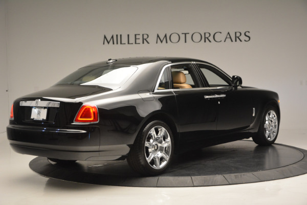 Used 2011 Rolls-Royce Ghost for sale Sold at Maserati of Greenwich in Greenwich CT 06830 9
