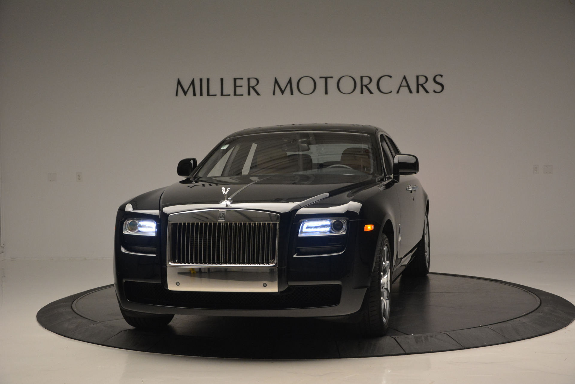Used 2011 Rolls-Royce Ghost for sale Sold at Maserati of Greenwich in Greenwich CT 06830 1