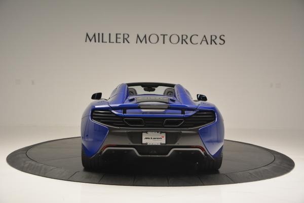 Used 2016 McLaren 650S Spider for sale Sold at Maserati of Greenwich in Greenwich CT 06830 6