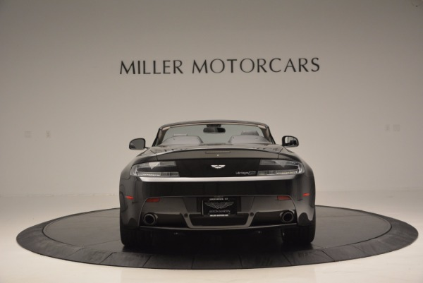 Used 2016 Aston Martin V8 Vantage S Roadster for sale Sold at Maserati of Greenwich in Greenwich CT 06830 12