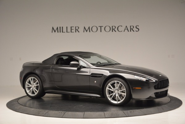 Used 2016 Aston Martin V8 Vantage S Roadster for sale Sold at Maserati of Greenwich in Greenwich CT 06830 22