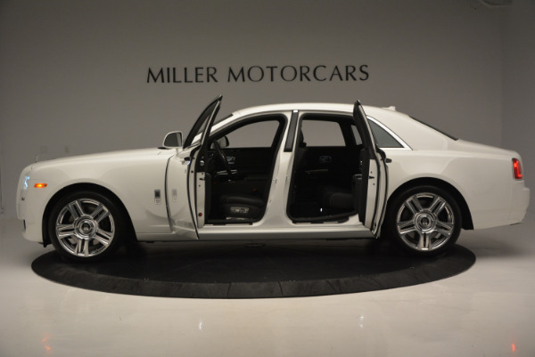Used 2016 Rolls-Royce Ghost Series II for sale Sold at Maserati of Greenwich in Greenwich CT 06830 15