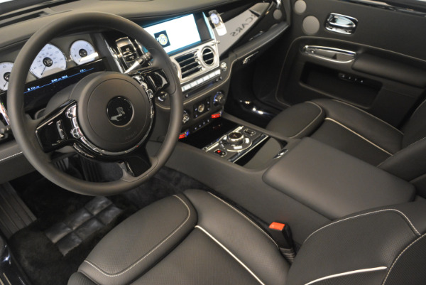 Used 2016 Rolls-Royce Ghost Series II for sale Sold at Maserati of Greenwich in Greenwich CT 06830 19