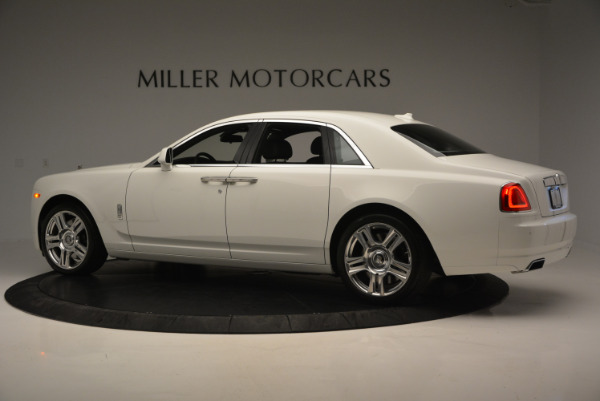 Used 2016 Rolls-Royce Ghost Series II for sale Sold at Maserati of Greenwich in Greenwich CT 06830 5