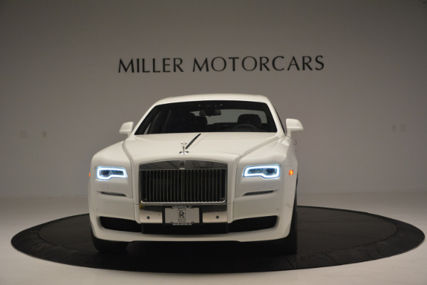 Used 2016 Rolls-Royce Ghost Series II for sale Sold at Maserati of Greenwich in Greenwich CT 06830 1