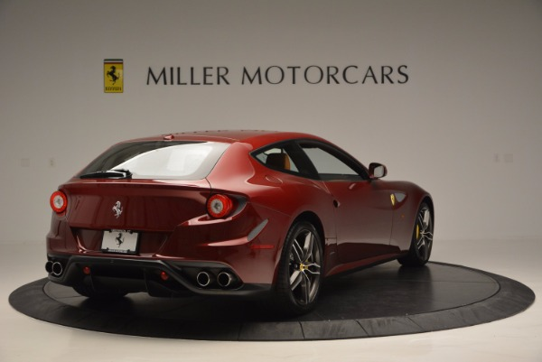 Used 2015 Ferrari FF for sale Sold at Maserati of Greenwich in Greenwich CT 06830 10
