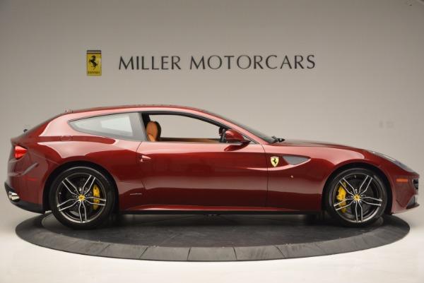 Used 2015 Ferrari FF for sale Sold at Maserati of Greenwich in Greenwich CT 06830 12