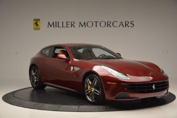 Used 2015 Ferrari FF for sale Sold at Maserati of Greenwich in Greenwich CT 06830 14