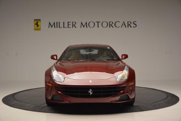 Used 2015 Ferrari FF for sale Sold at Maserati of Greenwich in Greenwich CT 06830 15