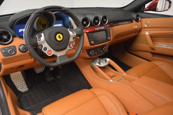 Used 2015 Ferrari FF for sale Sold at Maserati of Greenwich in Greenwich CT 06830 16