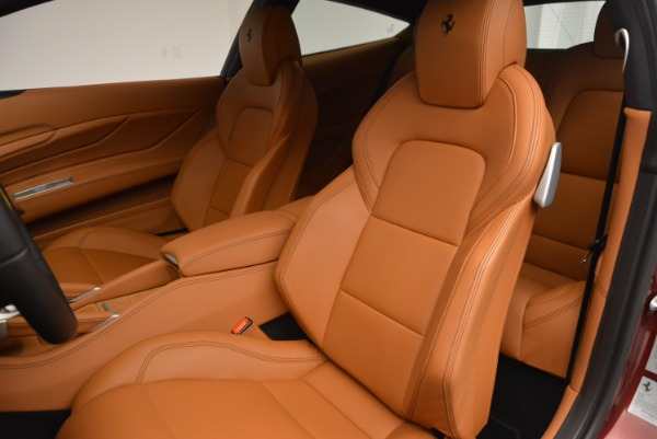 Used 2015 Ferrari FF for sale Sold at Maserati of Greenwich in Greenwich CT 06830 18