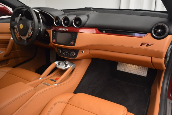 Used 2015 Ferrari FF for sale Sold at Maserati of Greenwich in Greenwich CT 06830 21