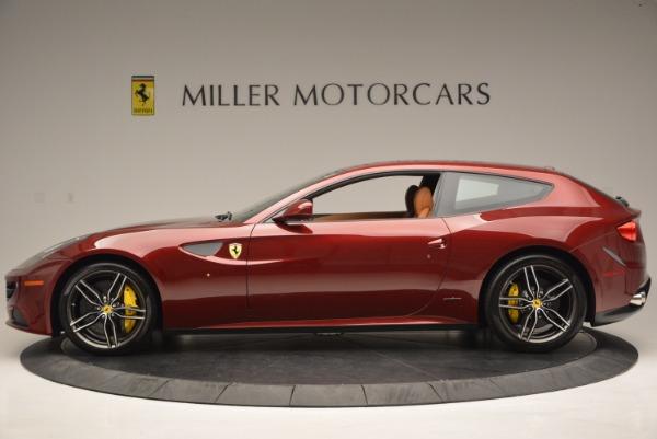 Used 2015 Ferrari FF for sale Sold at Maserati of Greenwich in Greenwich CT 06830 6
