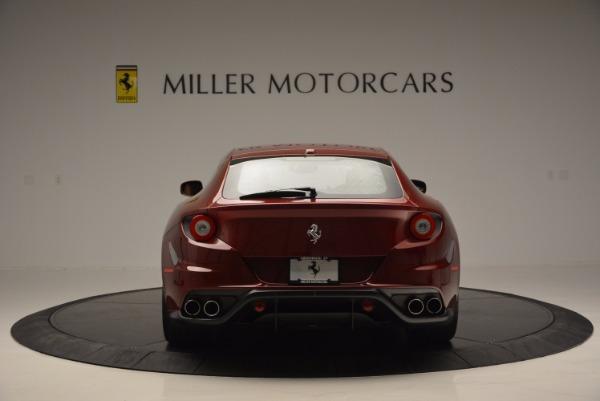 Used 2015 Ferrari FF for sale Sold at Maserati of Greenwich in Greenwich CT 06830 9