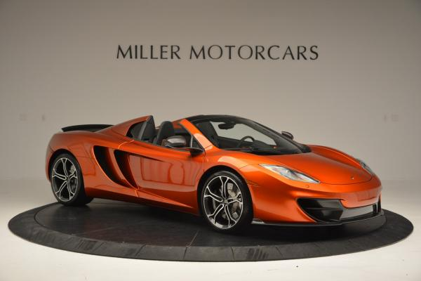 Used 2013 McLaren MP4-12C Base for sale Sold at Maserati of Greenwich in Greenwich CT 06830 10