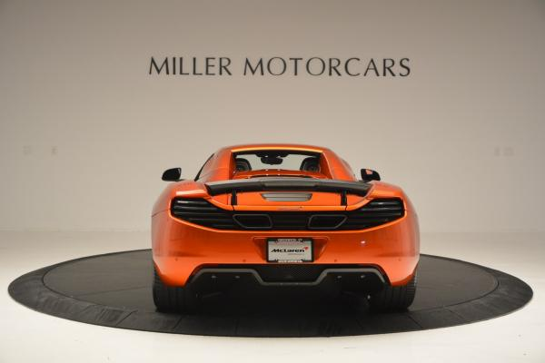 Used 2013 McLaren MP4-12C Base for sale Sold at Maserati of Greenwich in Greenwich CT 06830 16