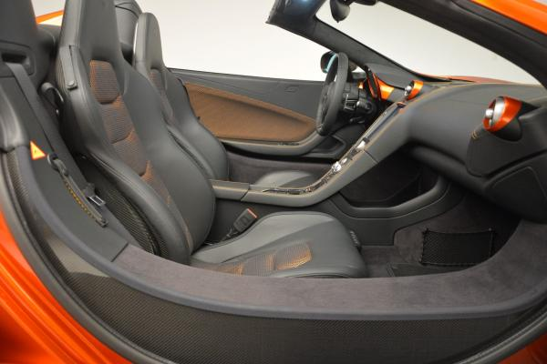 Used 2013 McLaren MP4-12C Base for sale Sold at Maserati of Greenwich in Greenwich CT 06830 26