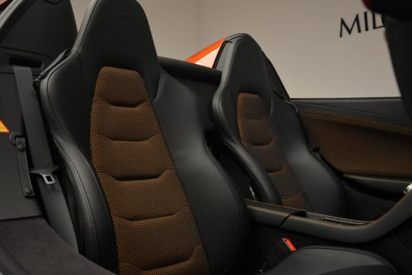 Used 2013 McLaren MP4-12C Base for sale Sold at Maserati of Greenwich in Greenwich CT 06830 27