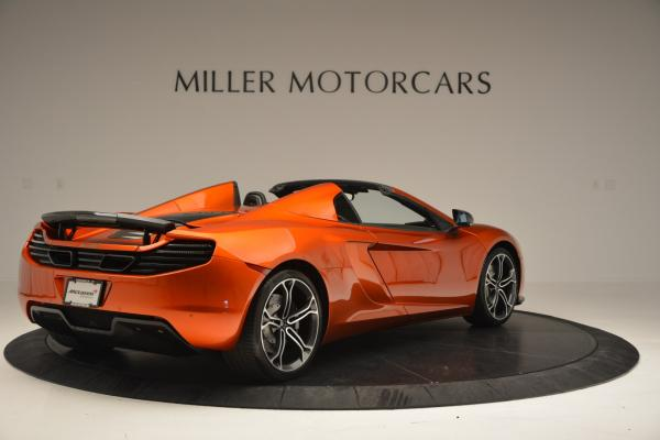 Used 2013 McLaren MP4-12C Base for sale Sold at Maserati of Greenwich in Greenwich CT 06830 7