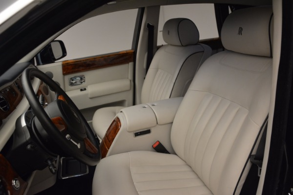 Used 2011 Rolls-Royce Phantom for sale Sold at Maserati of Greenwich in Greenwich CT 06830 11