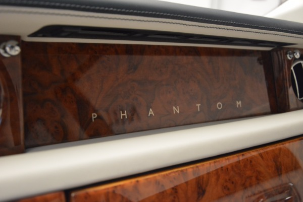 Used 2011 Rolls-Royce Phantom for sale Sold at Maserati of Greenwich in Greenwich CT 06830 15