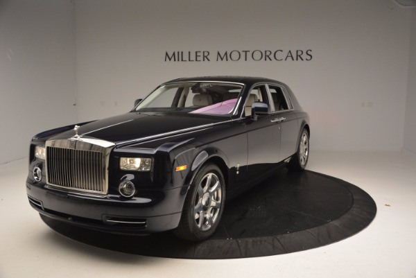 Used 2011 Rolls-Royce Phantom for sale Sold at Maserati of Greenwich in Greenwich CT 06830 2