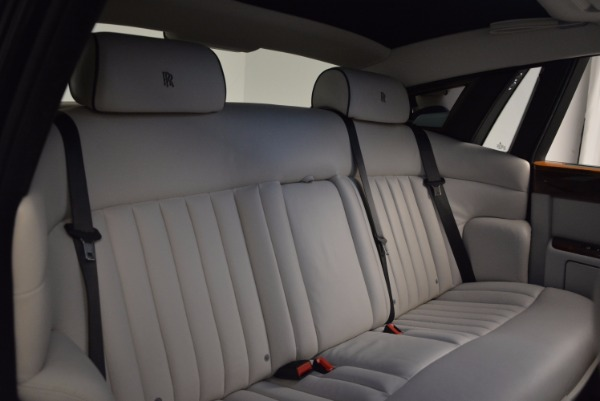 Used 2011 Rolls-Royce Phantom for sale Sold at Maserati of Greenwich in Greenwich CT 06830 20