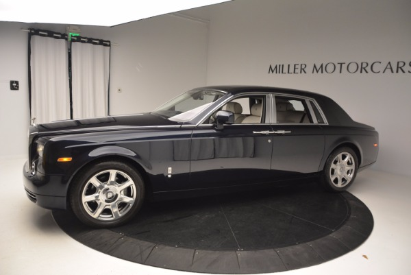 Used 2011 Rolls-Royce Phantom for sale Sold at Maserati of Greenwich in Greenwich CT 06830 3