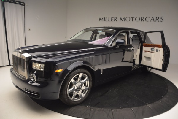 Used 2011 Rolls-Royce Phantom for sale Sold at Maserati of Greenwich in Greenwich CT 06830 4