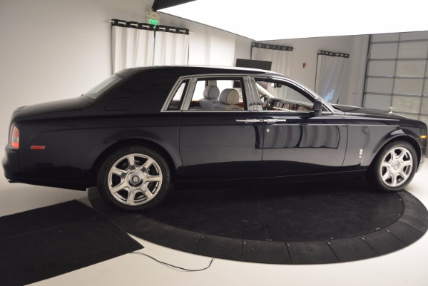 Used 2011 Rolls-Royce Phantom for sale Sold at Maserati of Greenwich in Greenwich CT 06830 6