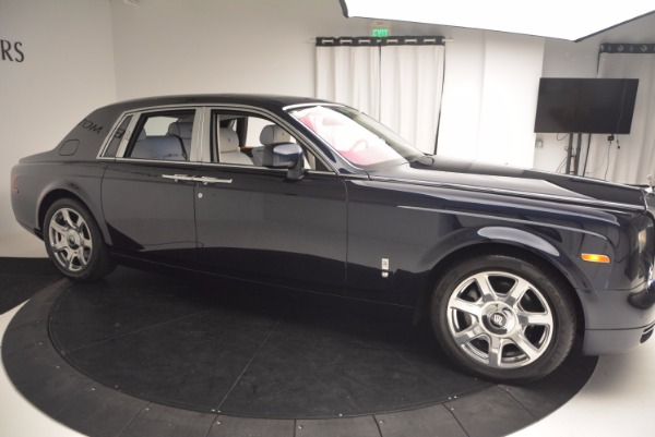 Used 2011 Rolls-Royce Phantom for sale Sold at Maserati of Greenwich in Greenwich CT 06830 7