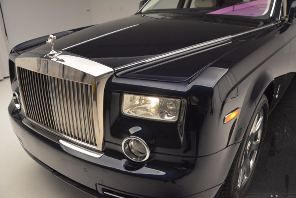 Used 2011 Rolls-Royce Phantom for sale Sold at Maserati of Greenwich in Greenwich CT 06830 8