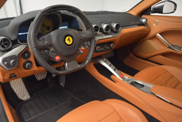 Used 2014 Ferrari F12 Berlinetta for sale Sold at Maserati of Greenwich in Greenwich CT 06830 13