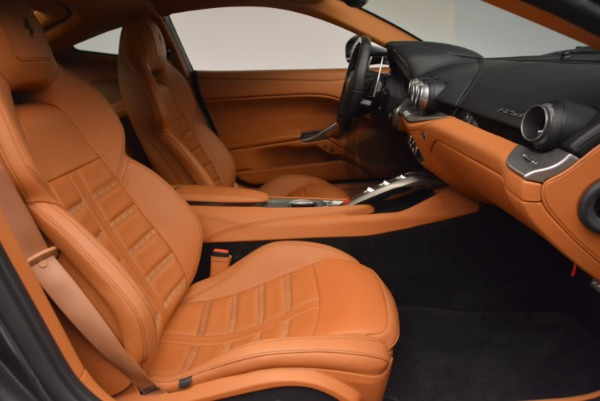 Used 2014 Ferrari F12 Berlinetta for sale Sold at Maserati of Greenwich in Greenwich CT 06830 18