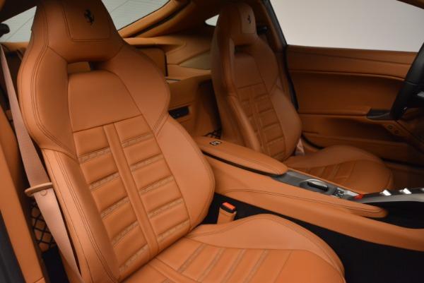 Used 2014 Ferrari F12 Berlinetta for sale Sold at Maserati of Greenwich in Greenwich CT 06830 19