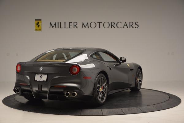 Used 2014 Ferrari F12 Berlinetta for sale Sold at Maserati of Greenwich in Greenwich CT 06830 7