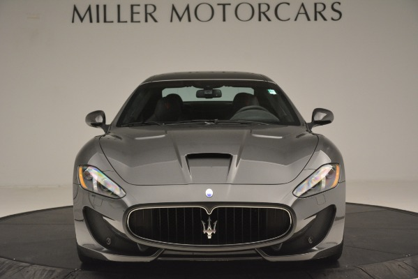 Used 2017 Maserati GranTurismo GT Sport Special Edition for sale Sold at Maserati of Greenwich in Greenwich CT 06830 12