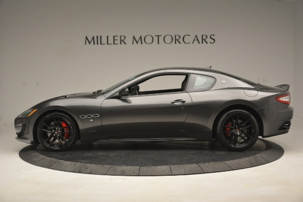 Used 2017 Maserati GranTurismo GT Sport Special Edition for sale Sold at Maserati of Greenwich in Greenwich CT 06830 3