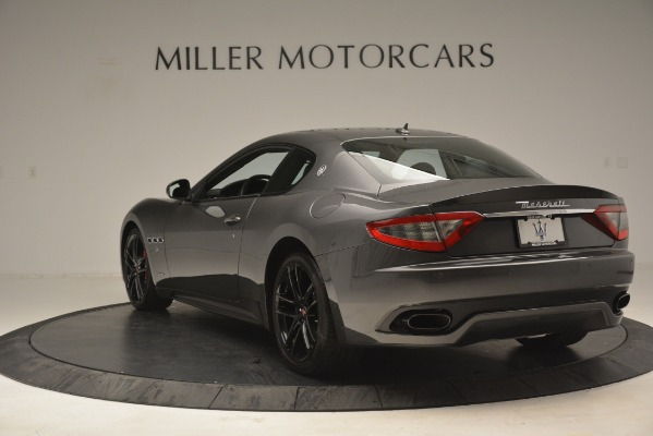 Used 2017 Maserati GranTurismo GT Sport Special Edition for sale Sold at Maserati of Greenwich in Greenwich CT 06830 5