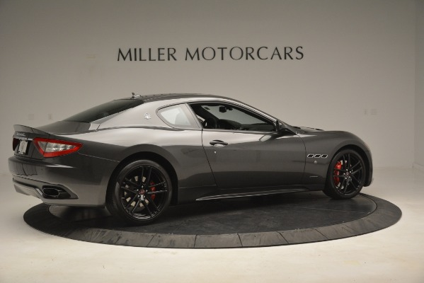 Used 2017 Maserati GranTurismo GT Sport Special Edition for sale Sold at Maserati of Greenwich in Greenwich CT 06830 8