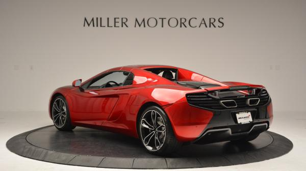Used 2013 McLaren 12C Spider for sale Sold at Maserati of Greenwich in Greenwich CT 06830 17