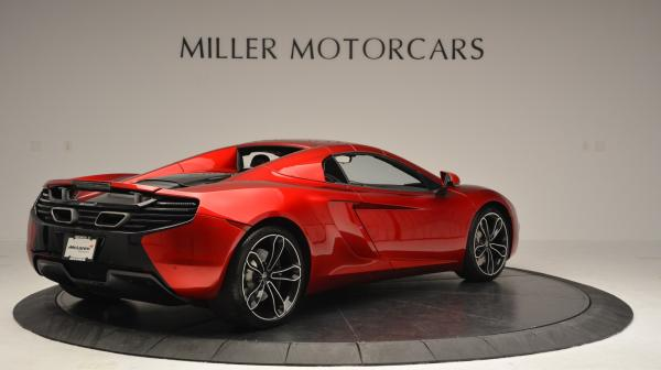 Used 2013 McLaren 12C Spider for sale Sold at Maserati of Greenwich in Greenwich CT 06830 19