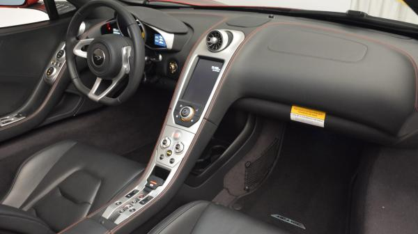 Used 2013 McLaren 12C Spider for sale Sold at Maserati of Greenwich in Greenwich CT 06830 26