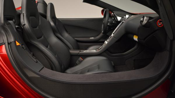 Used 2013 McLaren 12C Spider for sale Sold at Maserati of Greenwich in Greenwich CT 06830 27