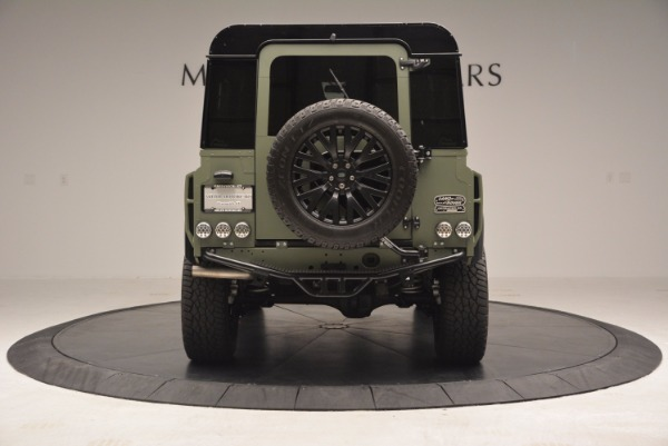 Used 1997 Land Rover Defender 90 for sale Sold at Maserati of Greenwich in Greenwich CT 06830 6