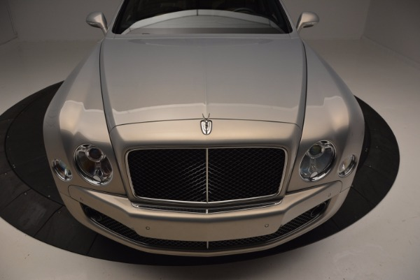 Used 2016 Bentley Mulsanne Speed for sale Sold at Maserati of Greenwich in Greenwich CT 06830 14