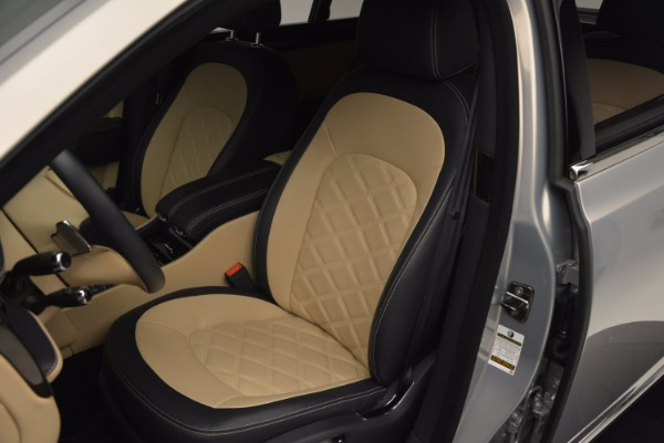 Used 2016 Bentley Mulsanne Speed for sale Sold at Maserati of Greenwich in Greenwich CT 06830 24