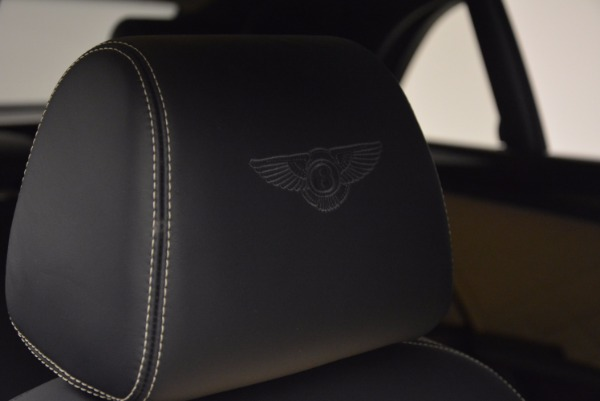 Used 2016 Bentley Mulsanne Speed for sale Sold at Maserati of Greenwich in Greenwich CT 06830 27