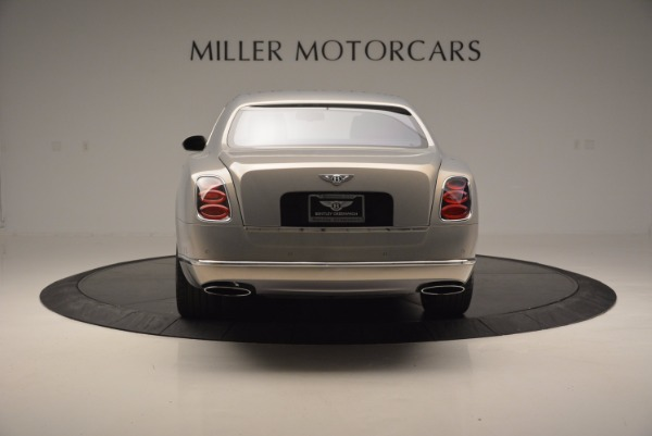 Used 2016 Bentley Mulsanne Speed for sale Sold at Maserati of Greenwich in Greenwich CT 06830 7