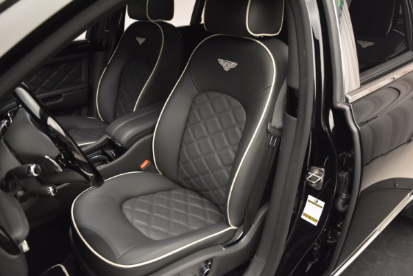 Used 2016 Bentley Mulsanne for sale Sold at Maserati of Greenwich in Greenwich CT 06830 23